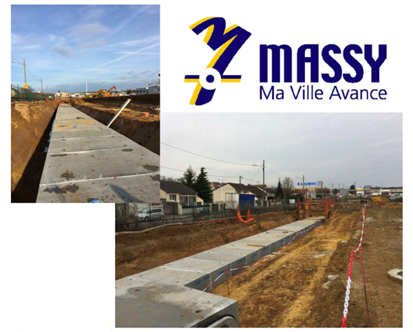 Cantiere Ma Ville Avance